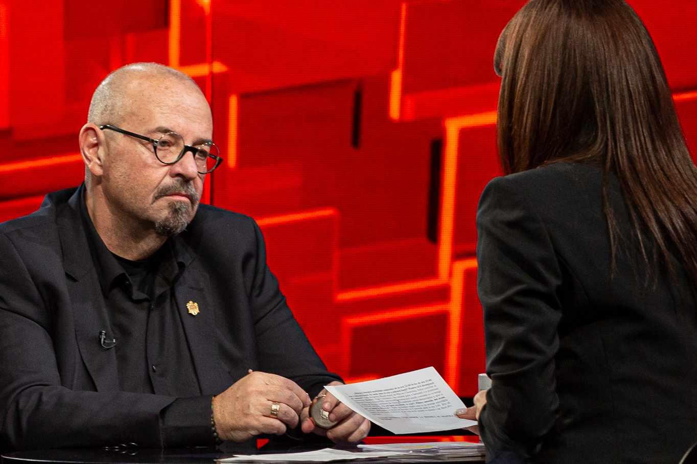 Cristian Popescu Piedone, dezvăluiri incredibile, la 40 de întrebări cu Denise Rifai