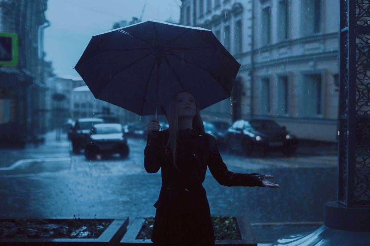Alertă meteo: Se răcește vremea în Capitală și vin ploile