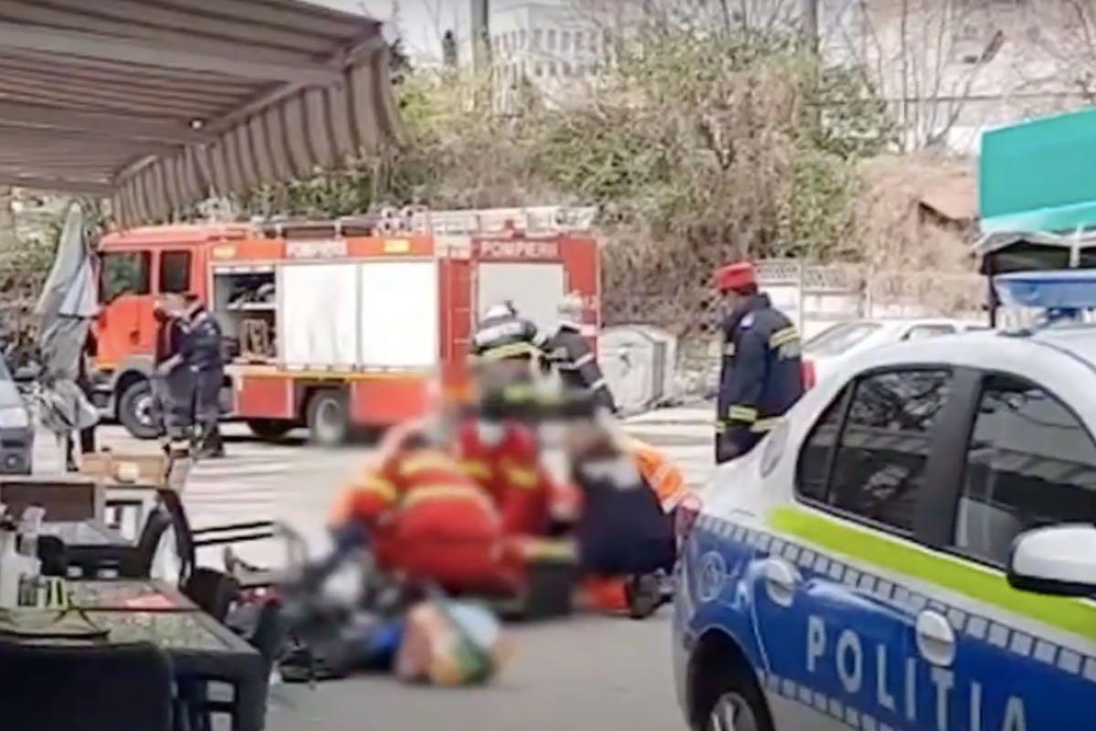 Polițiștii de la Pitești, care au ucis un om, eliberați din arest preventiv și plasați în arest la domiciliu