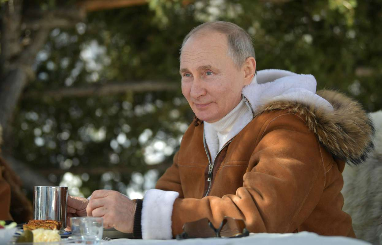 Putin, pe urmele dictatorilor din fostul lagăr sovietic: A promulgat o lege doar pentru el