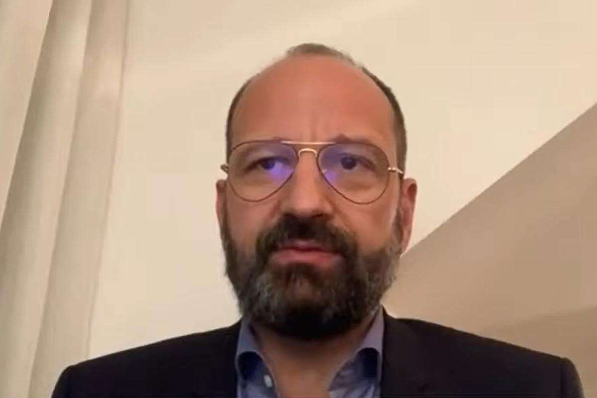 Radu Lupescu, medicul care ar putea fi propus de PLUS la Ministerul Sănătăţii: O astfel de propunere mă onorează