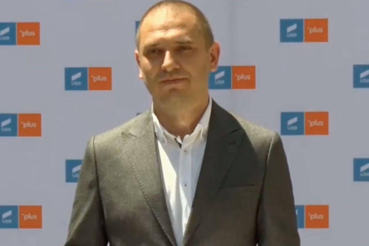 """Radu Mihaiu, despre Cîțu: """"E nevoie de un premier matur"""""""