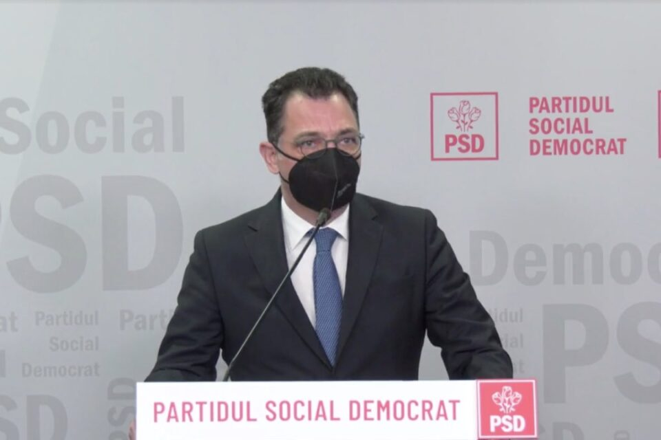 Radu Oprea, purtătorul de cuvânt al PSD, a anunțat că social-democrații atacă în instanță actul normativ ce stabilește închiderea magazinlor la ora 18