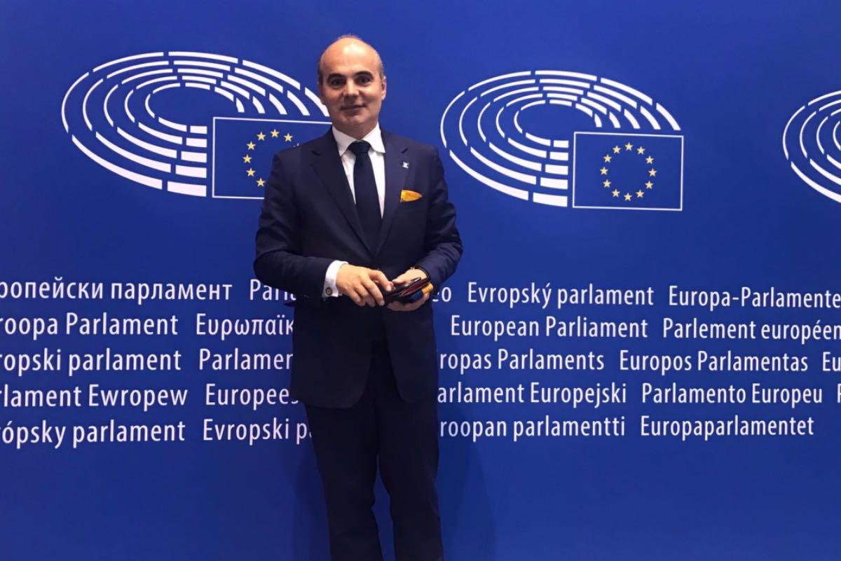 Rareș Bogdan: Cîțu se bucură de susținerea totală a lui Iohannis