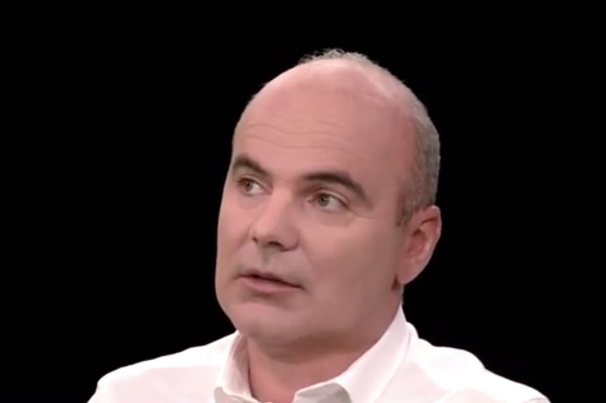 Rareş Bogdan, despre situația de la Spitalul Foişor: Nu discutăm despre demiteri, ci despre un lanţ al vinovăţiilor care trebuie să ne fie pus la dispoziţie