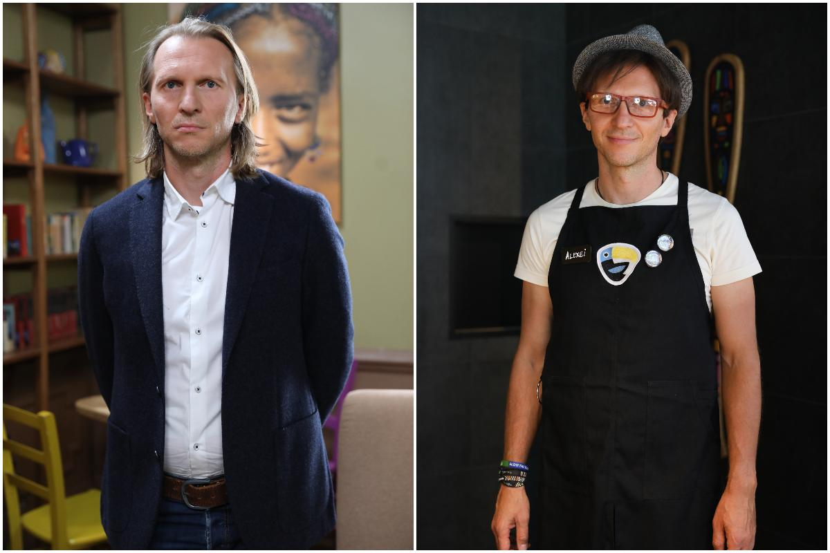 Protagonistul următorului episod Șef sub acoperire este Ruslan Cojocaru, proprietarul unui lanț important de cafenele