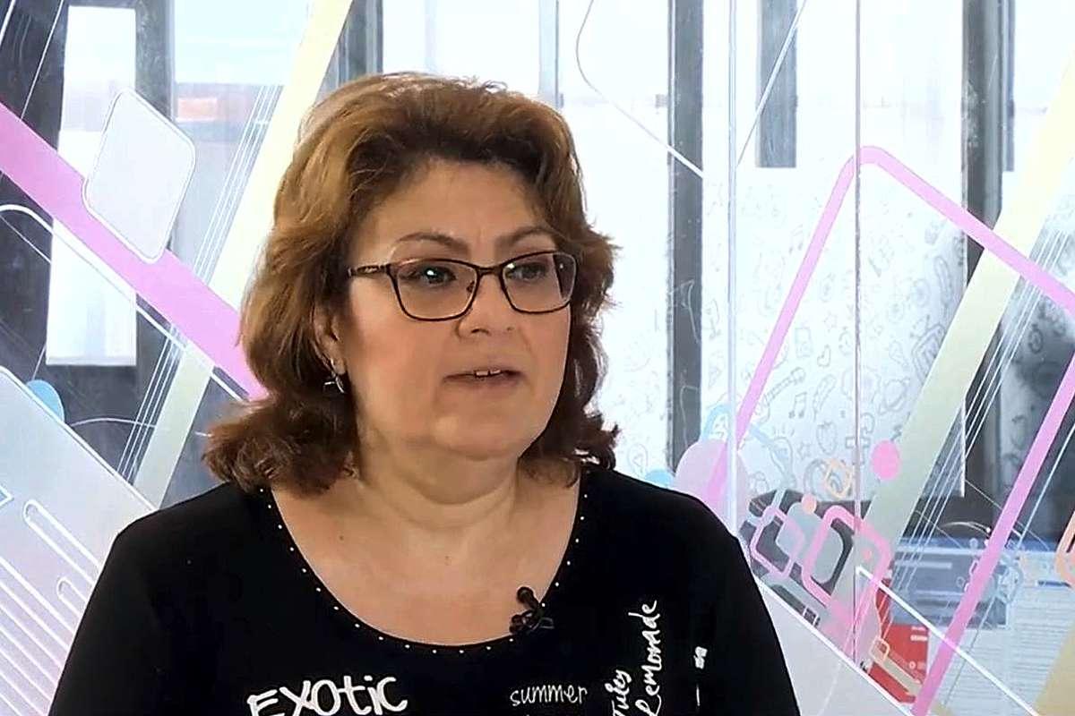 Șefa Asociaţiei Medicilor de Familie Bucureşti-Ilfov, Sandra Alexiu, explică de reticența față de participarea la campania de vaccinare