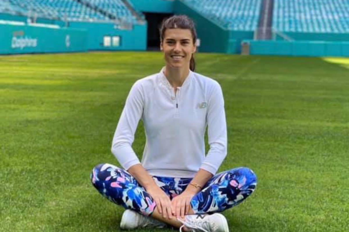 Sorana Cîrstea, calificată în sferturi, la Istanbul