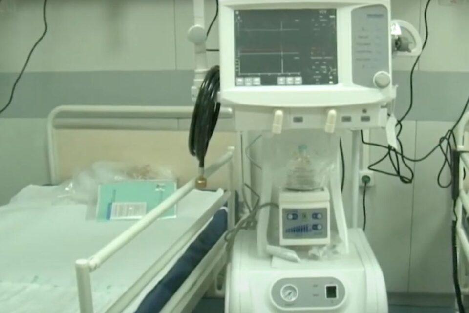 Consiliul Judeţean Iași a demarat procedurile pentru redeschiderea spitalului mobil de la Leţcani
