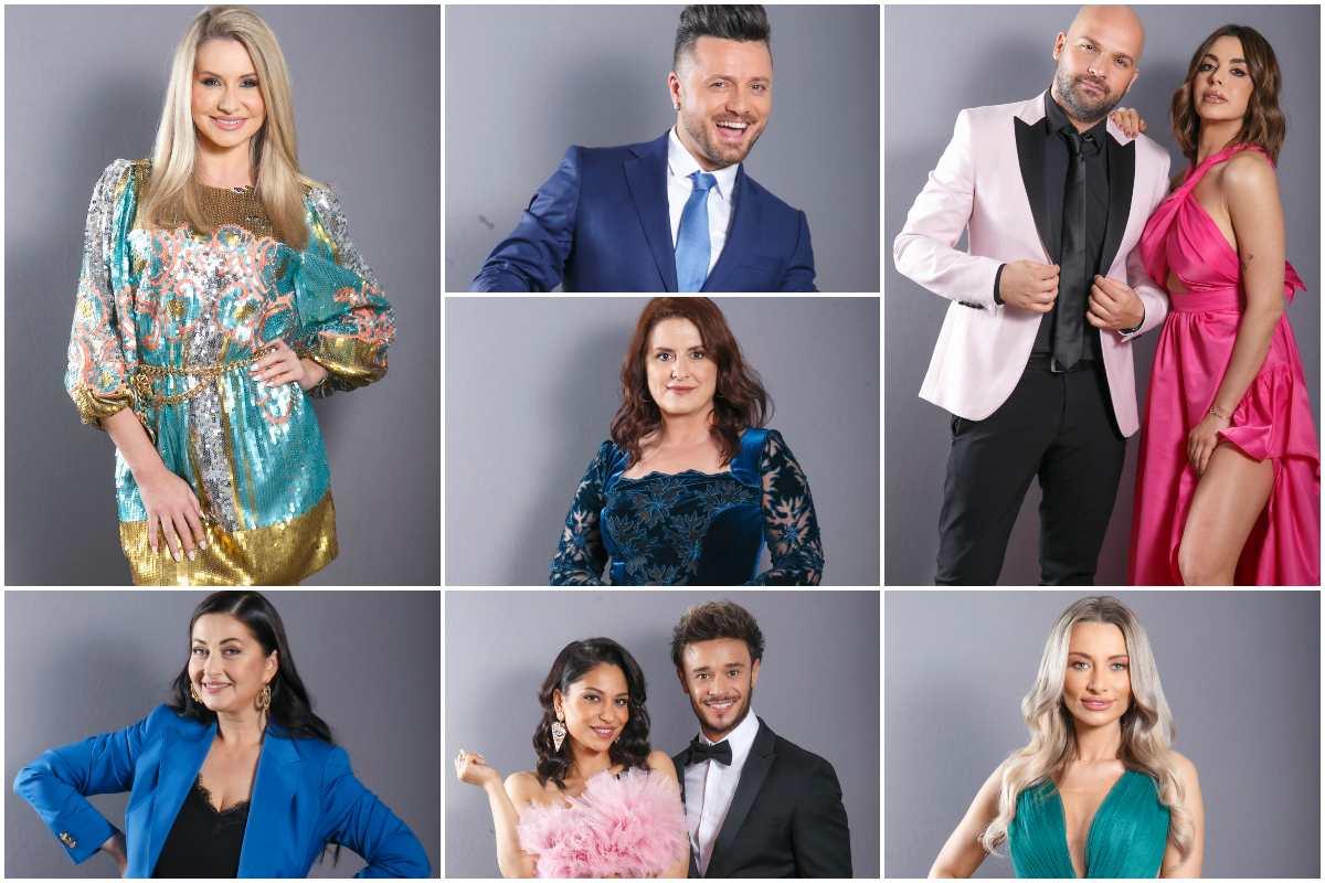 Zile de sărbătoare, cu ediţii speciale, surprize și voie bună, la Antena Stars