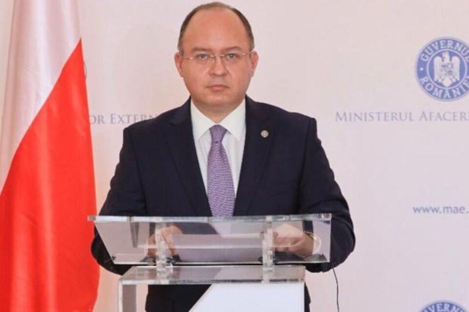 Bogdan Aurescu anunță că misiunile diplomatice din zonă sunt pregătite să acorde sprijin celor peste 320 de români din Fîșia Gaza