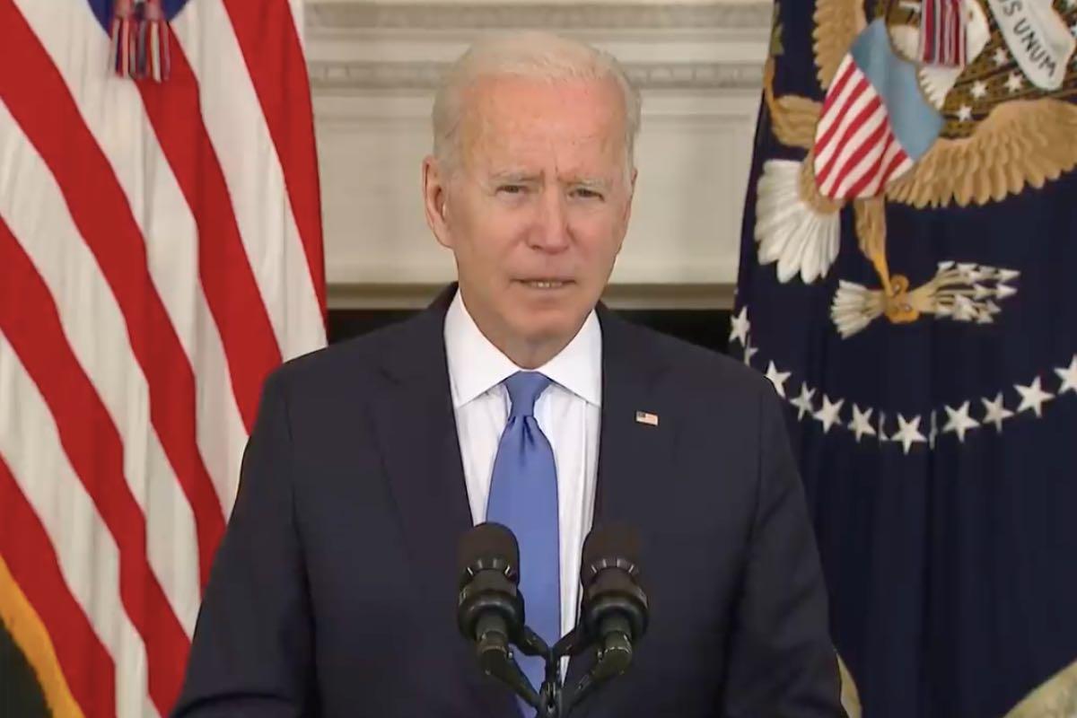 Biden spune că va oferi ajutor, în condițiile în care susține că aproape jumătate dintre liderii lumii îi cer vaccin anti-COVID