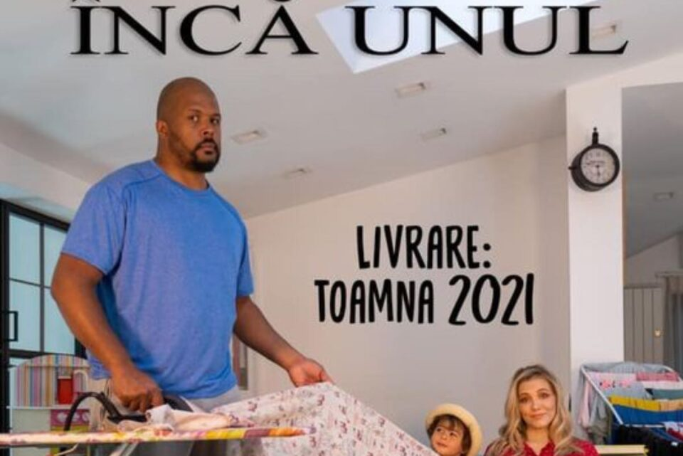 Cabral anunță că soția sa este însărcinată cu al doilea copil