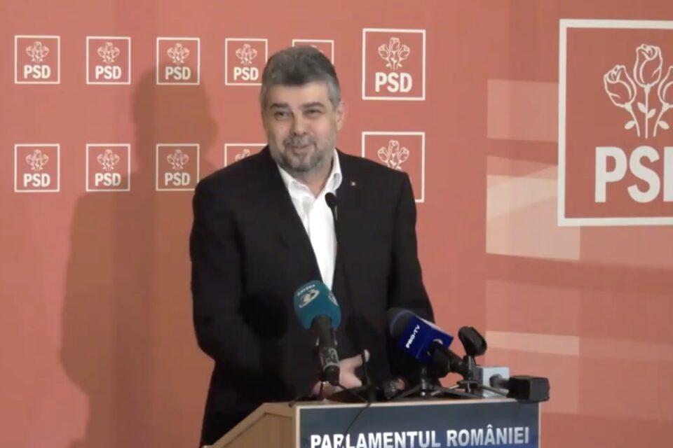 """Ciolacu sare în apărarea lui Renate Weber și spune că schimbarea Avocatului Poporului ar fi """"un atac la statul de drept"""""""