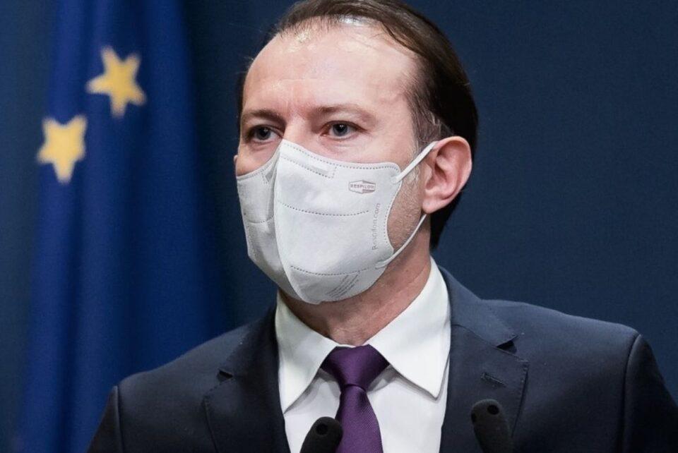 Cîțu afirmă că suntem pregătiți pentru pașaportul de vacinare, imediat ce îl va implementa UE