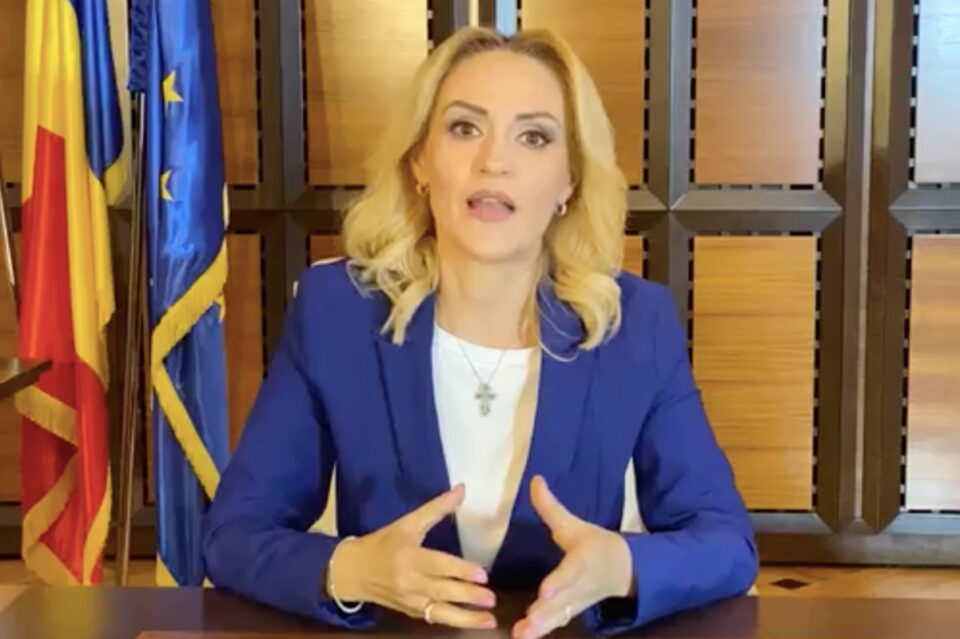 Firea îi cere Ioanei Mihăilă să dea explicații despre centrele de mari arși
