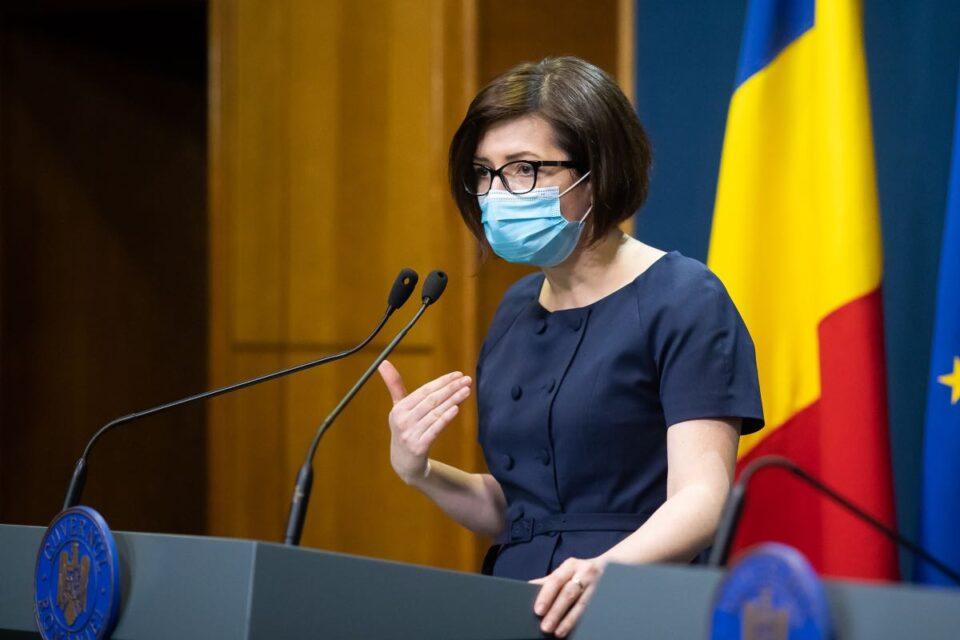 """Ioana Mihăilă, declarație-bombă: """"S-ar putea ca niciodată să nu știm câte persoane au decedat de COVID în această pandemie"""""""