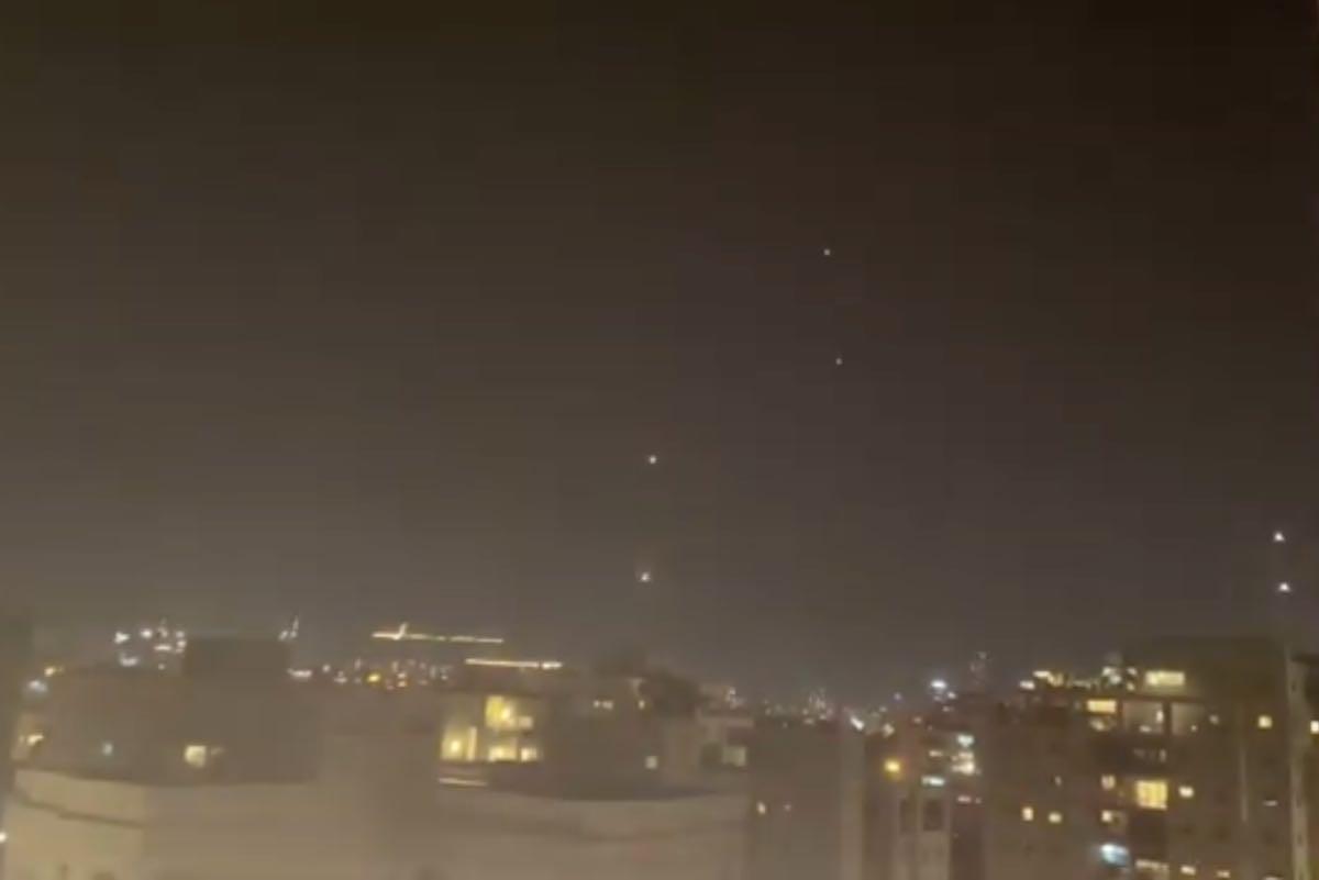 Băsescu, despre ploaia de rachete abătută asupra Israelului: Represaliile vor fi cumplite