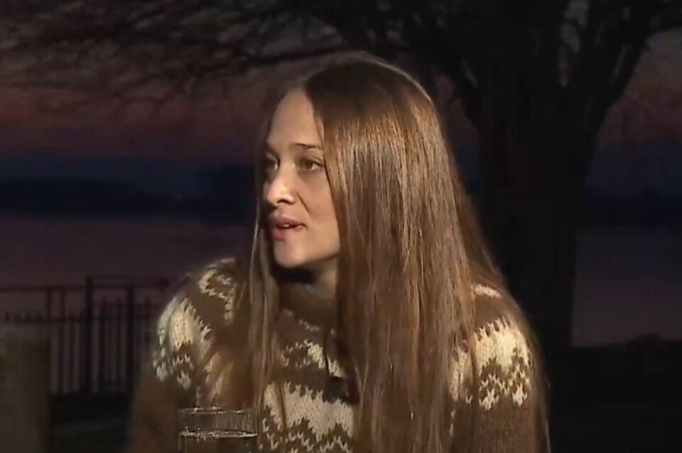 Ivana Mladenovic vine la Poezie și delicatețuri, noua emisiune semnată Mircea Dinescu, la Prima TV