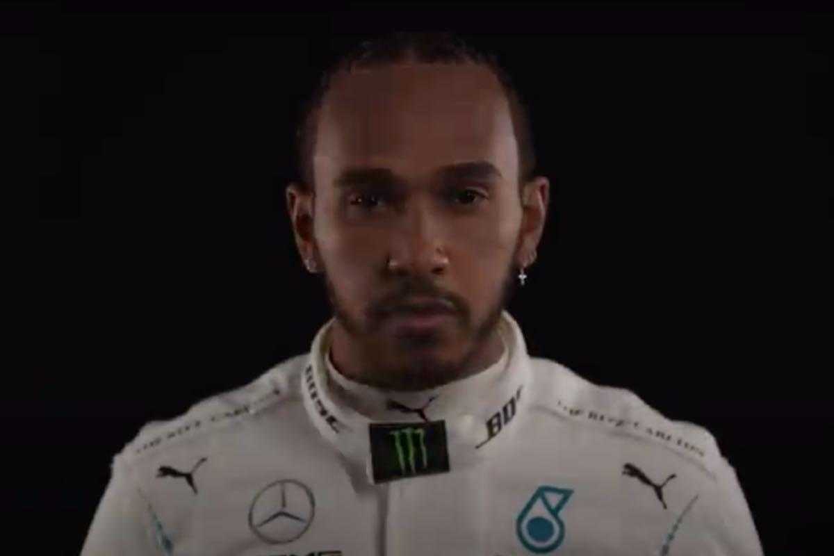 Lewis Hamilton, la al 100-lea pole position din carieră