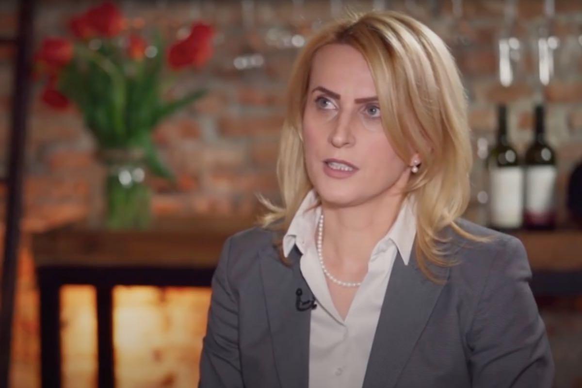 Beatrice Mahler avertizează: Ne așteaptă noi restricții dacă românii nu se vaccinează