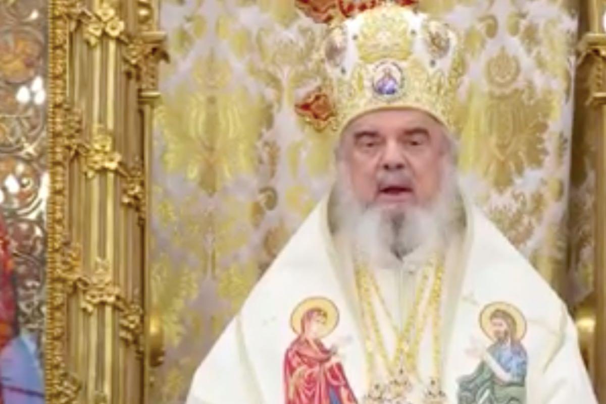 """Patriarhul Daniel, mesaj de Ziua Regalităţii: """"Mulţumim lui Dumnezeu pentru toate darurile revărsate peste poporul român prin faptele luminoase de vitejie şi de înţelepciune ale regilor României"""""""