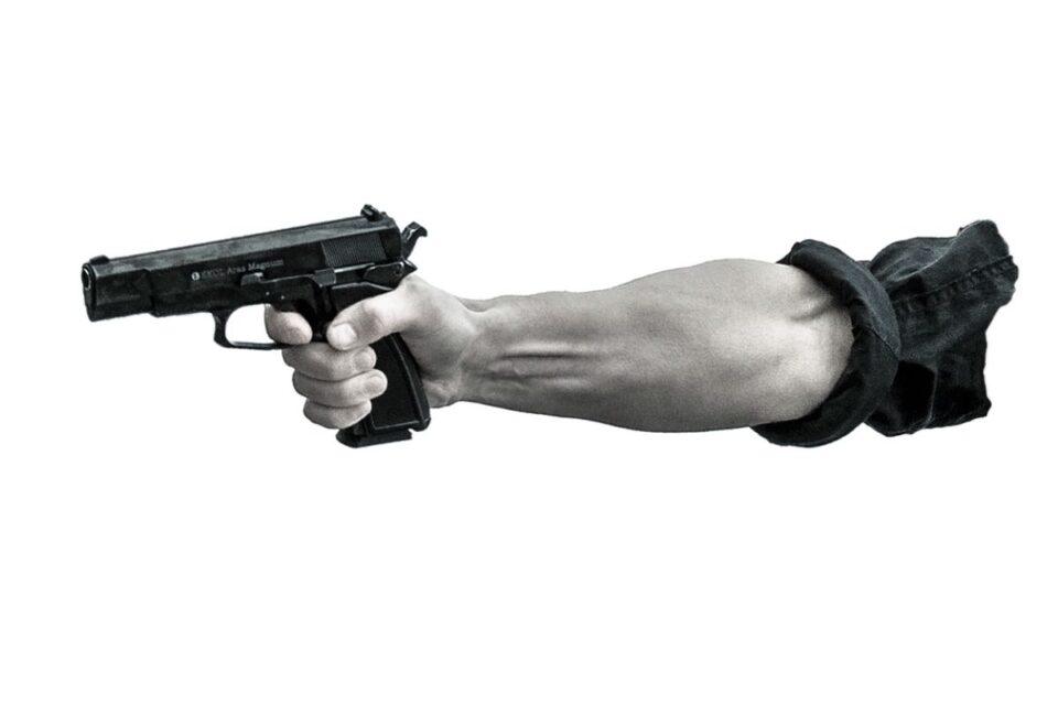 În București s-a tras cu pistolul asupra unui autobuz plin cu călători? După ce s-a spart geamul, polițiștii au descoperit o bilă metalică, posibil de la un pistol