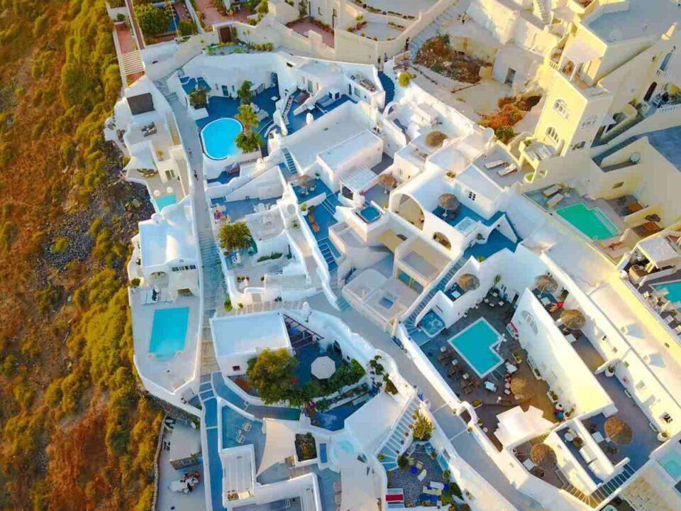 Condiţii intrare în Grecia pentru turişti - autoritățile elene au făcut schimbări majore