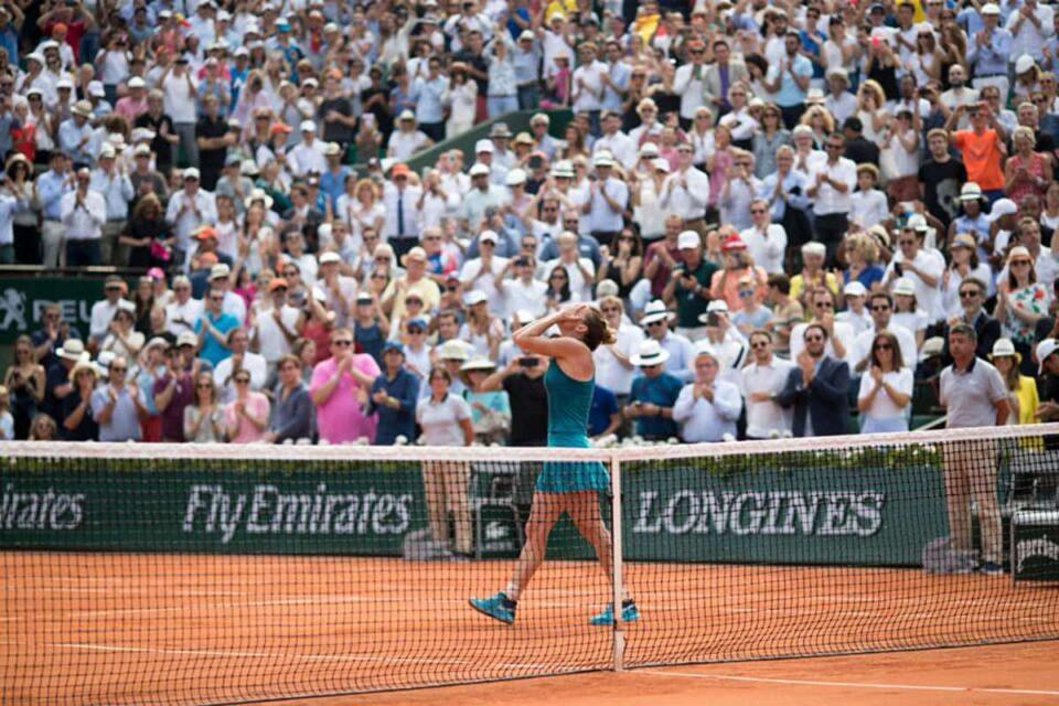 """Simona Halep ratează """"cu inima grea"""" și turneul de la Roland Garros, de anul acesta"""