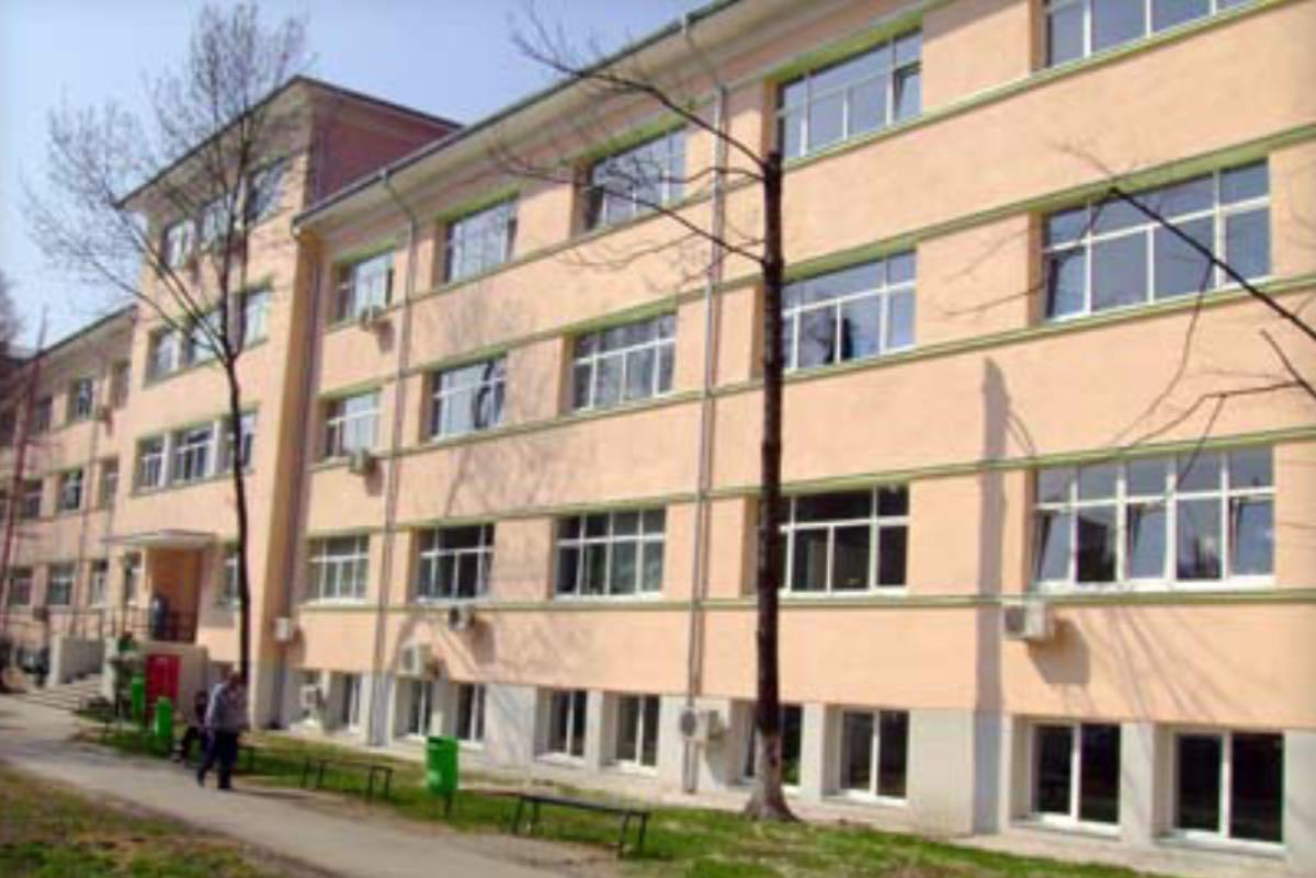 Spitalul Colentina va cere să revină la regim mixt COVID şi non-COVID