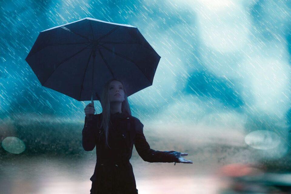 România, sub Cod galben de vânt puternic și ploi