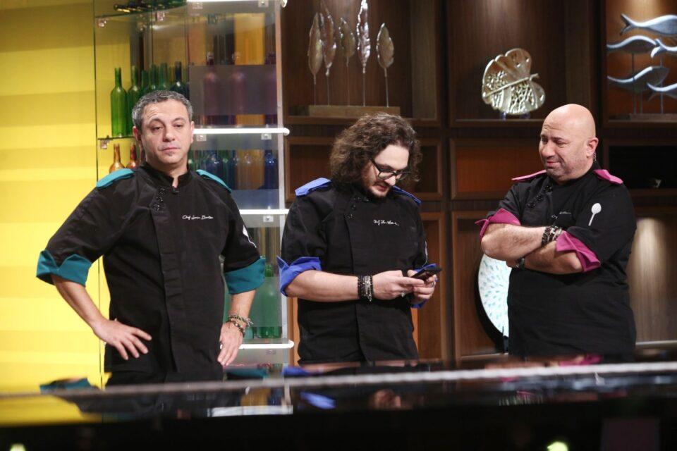 """Premieră: Telespectatorii pot comanda, acasă, preparatele finaliștilor """"Chefi la cuțite"""""""