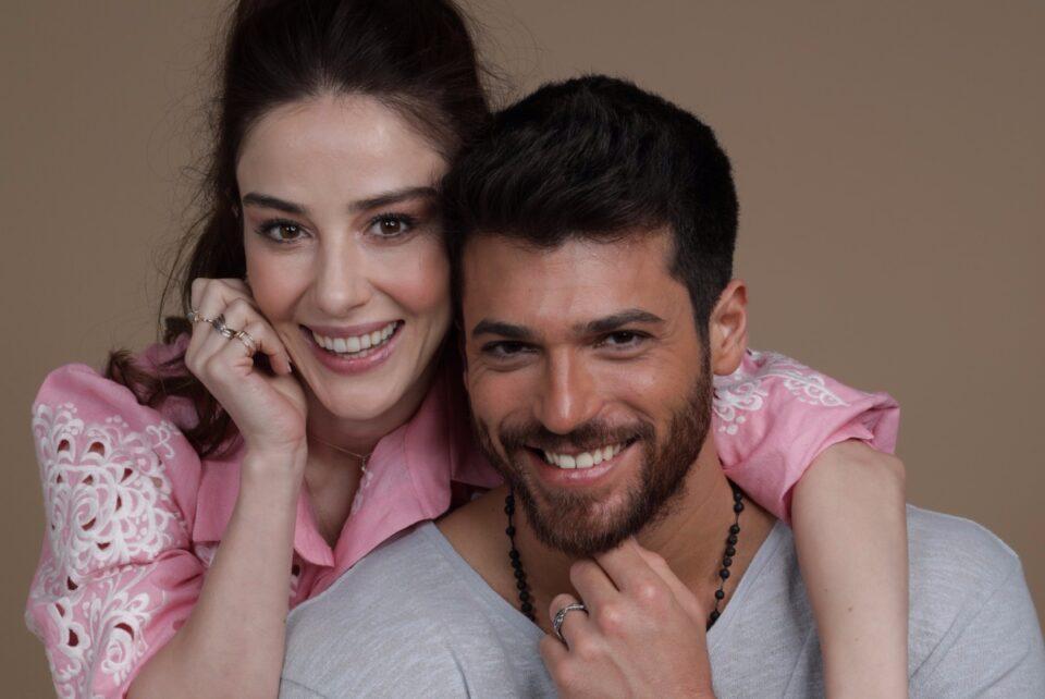 Din 10 iunie, Happy Channel va difuza serialul turcesc Mr. Wrong