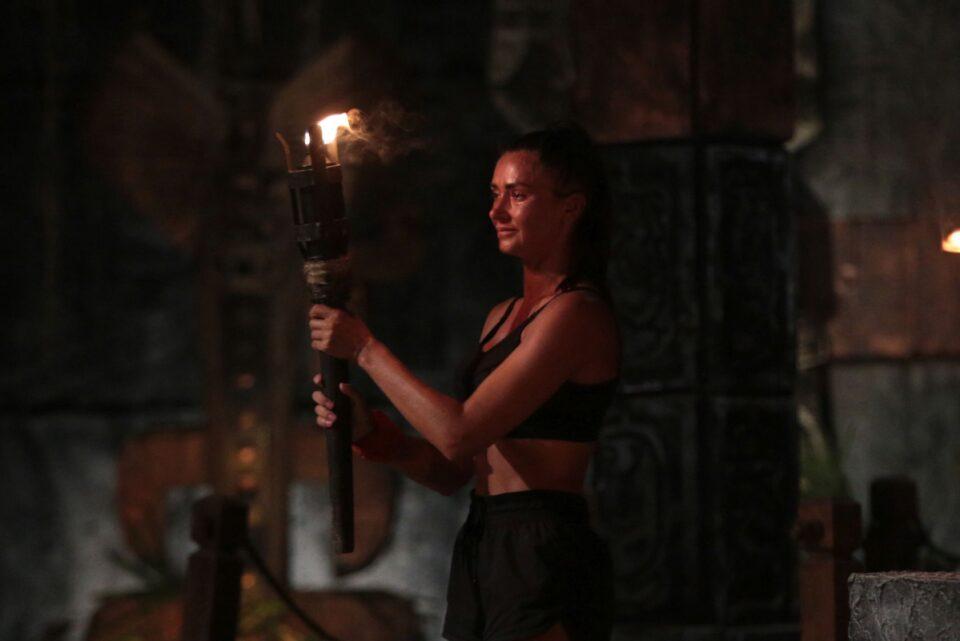 """Raluca a părăsit """"Survivor România"""": """"Am fost norocoasă că am făcut parte din această experiență!"""""""