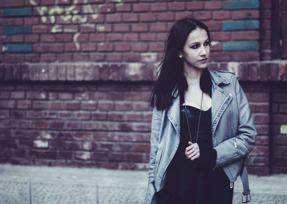 Alexandra Furnea. foto: Facebook