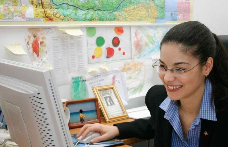 Ana Birchal, după decizia CCR privind demiterea Renatei Weber