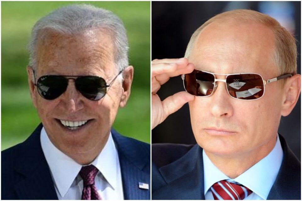 Joe Biden şi Vladimir Putin întâlnire la Geneva. Summitul celor doi președinți va dura peste 4 ore