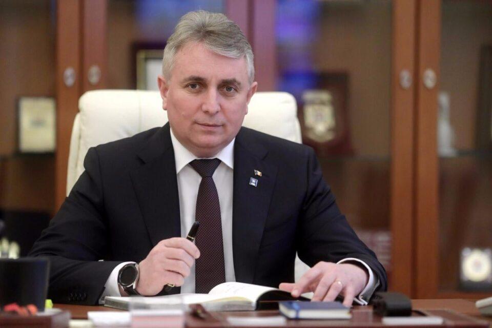 Bode anunță că intervenția polițiștilor, în bătaia de la Buzău, a lăsat de dorit