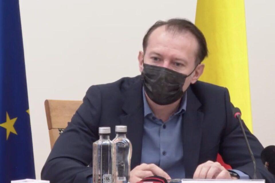 """Cîţu anunță că se pregătește pentru o guvernare de opt ani și le spune românilor: """"Vom trece Carpaţii cu autostradă"""""""