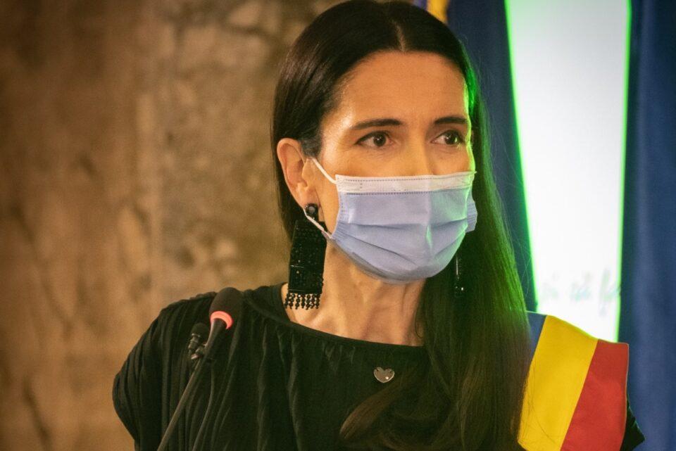Clotilde Armand cere declararea stării de alertă în sectorul 1, din pricina problemei gunoaielor