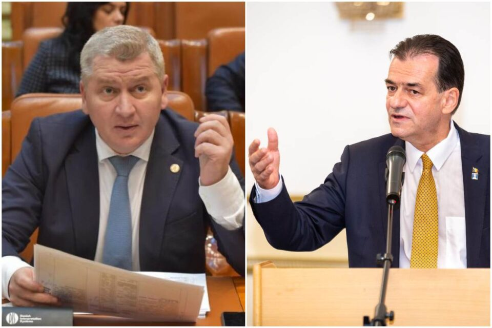 Florin Roman îl acuză pe Orban că încalcă principiile liberale: Nu i-a plăcut meritocraţia, ci mai degrabă slugărnicia