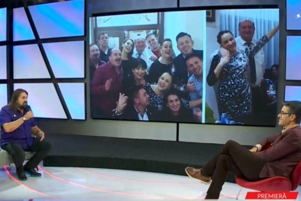 Gheorghe Gheorghiu face nuntă, în SUA, cu sute de invitați