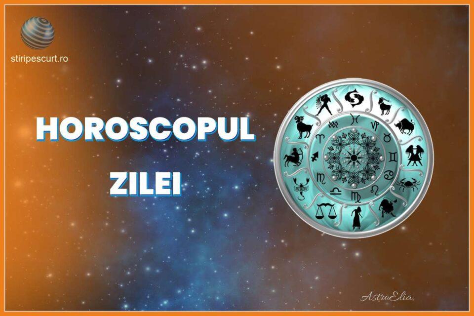 Horoscop Zilnic stiripescurt.ro