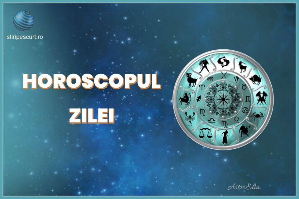 Horoscop zilnic! Horoscop azi pentru toate zodiile