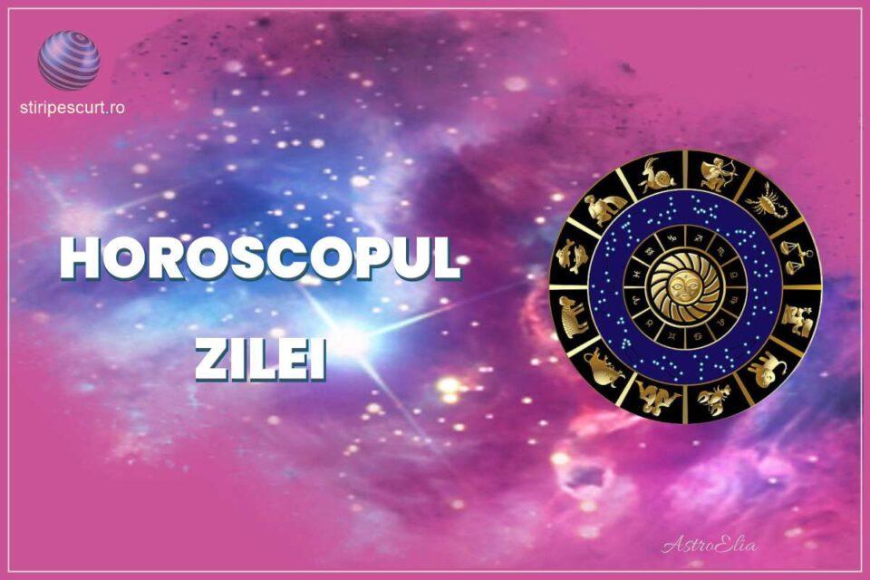 Horoscop Zilnic ! Horoscop azi stiripescurt.ro