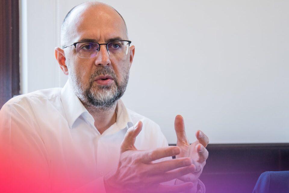Kelemen Hunor afirmă că problemele României vor exista și după Congresul PNL