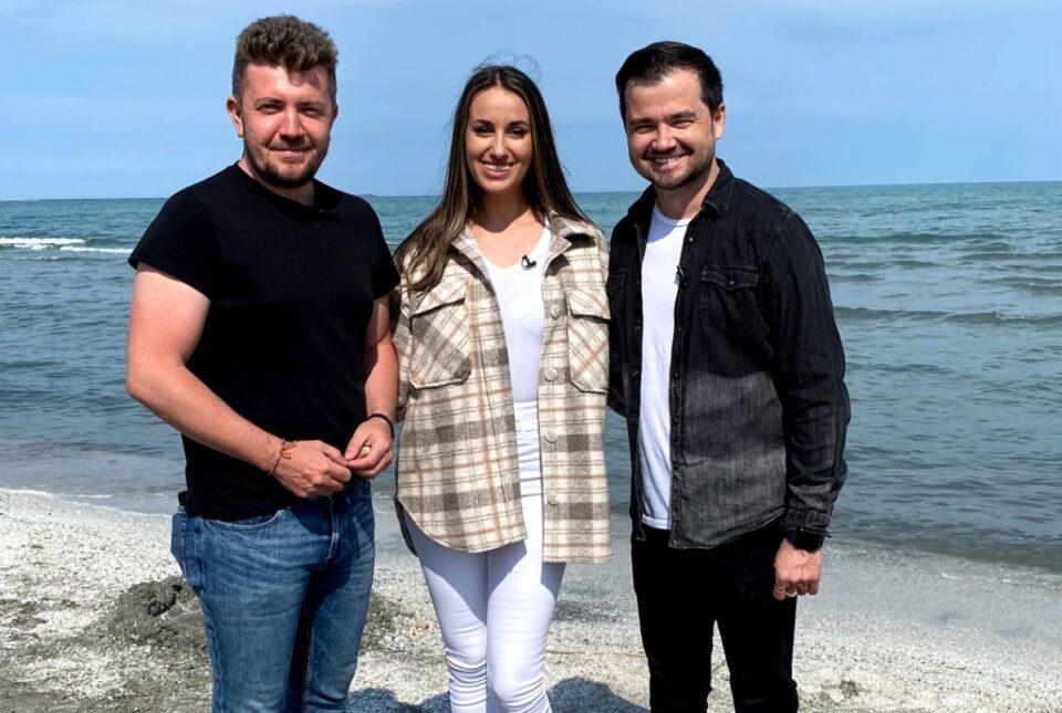 Călătorie în Orașul – Cenușăreasă al litoralului românesc