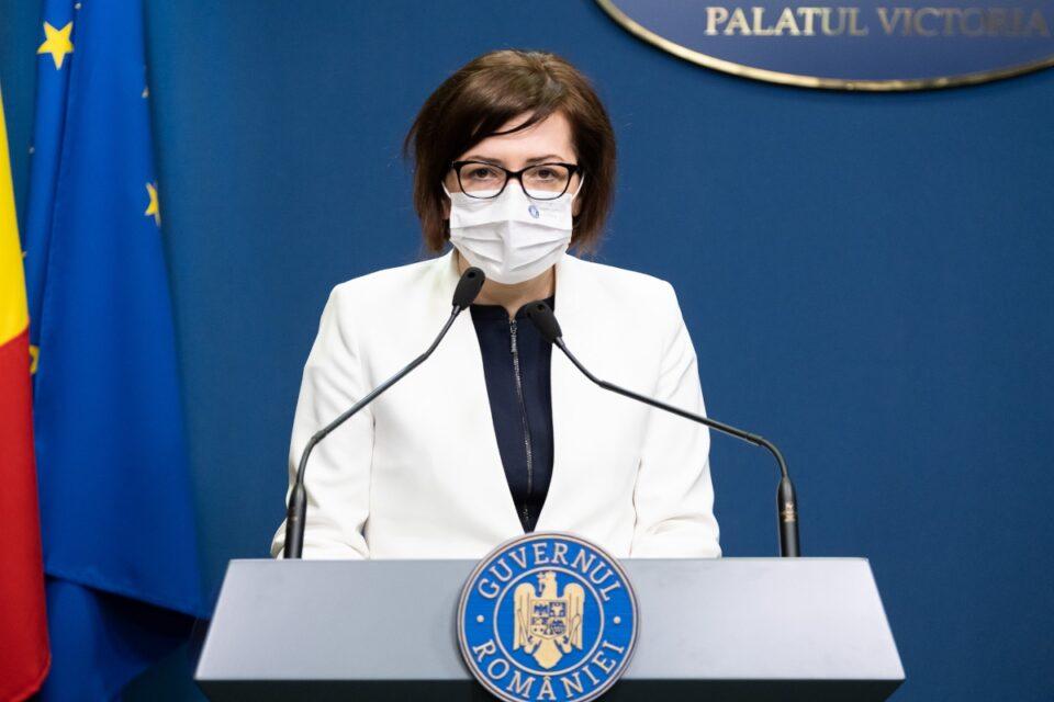 Mihăilă ne anunță că urmează valul patru al pandemiei COVID