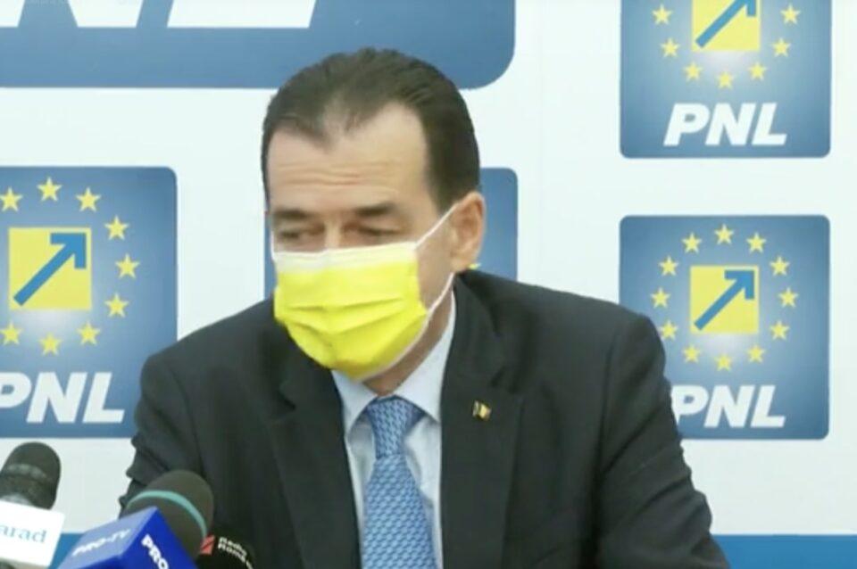 """Orban, e optimist: """"Pe mine mă sprijină foarte mulţi colegi din partid"""""""