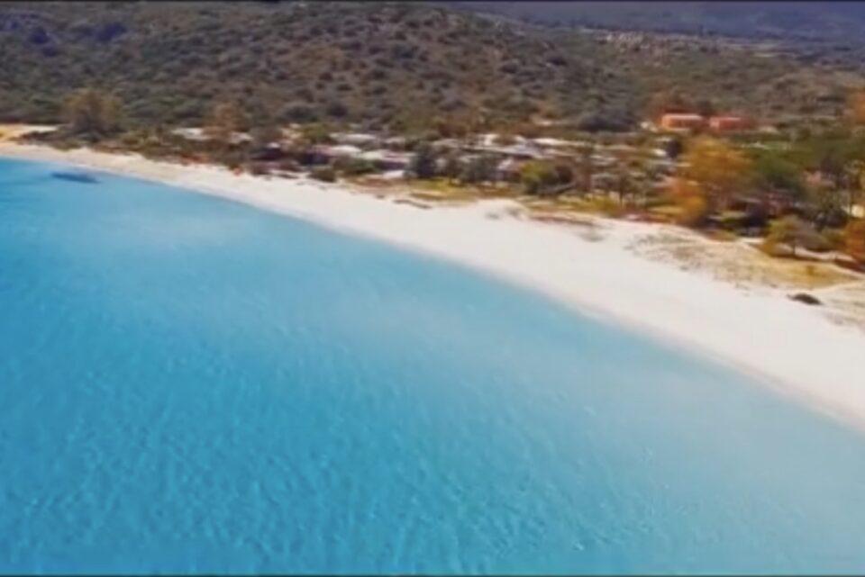 3000 de euro, amenzi pentru furt de nisip și scoici, din Sardinia